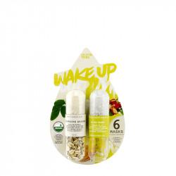 Masque fraîcheur Wake Up - OLE61002