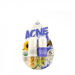 Masque Fraîcheur Acné - OLE61003