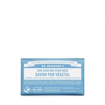 Savon Sans Parfum - DBR.72.116