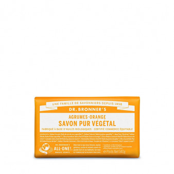 Savon Agrume/Orange - DBR.72.111
