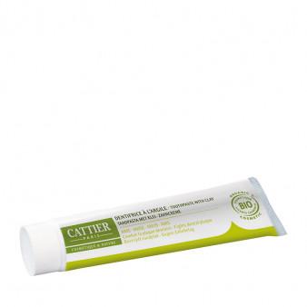 Dentifrice Reminéralisant à l'Argile Anis - PC398003