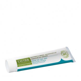 Dentifrice Reminéralisant à la Menthe - PC398005