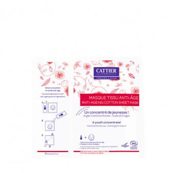 Masque Tissu Anti Age - PC358053
