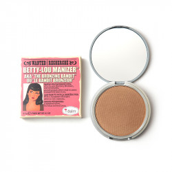 Betty Lou Manizer - 89N45152