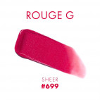Rouge G Sheer Shine - 43741GC0