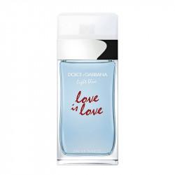 Light Blue Love is Love Pour Femme - 30214435