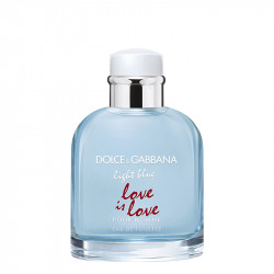 Light Blue Love is Love Pour Homme - 30218477