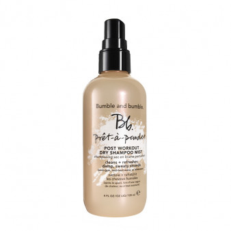 Pret A Powder Post Workout Dry Shampoo Mist - BMB.82.042