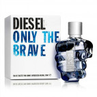 Only The Brave - Eau de Toilette - 28918234