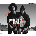 Only The Brave Street - 28918830