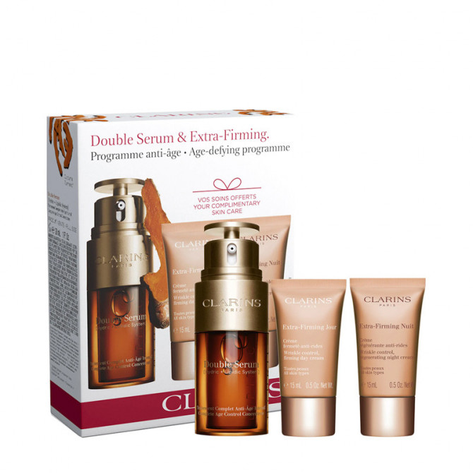 Coffret Double Serum & Extra-Firming - 2046192A