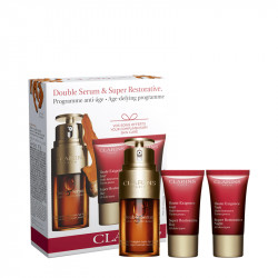 Coffret Double Serum & Super Restorative - 2046192B
