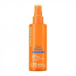 Sun Beauty Spray Solaire Lacté non Gras - 52669762