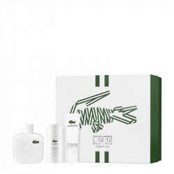 Coffret L.12.12 Blanc - 5172271V