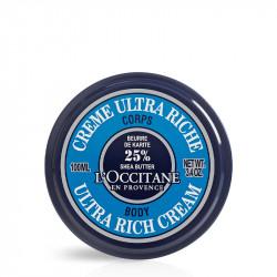 Crème Corps Ultra Riche - Karité - 67562520
