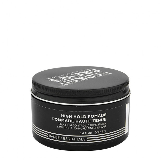 High Hold Pomade - RED.84.108