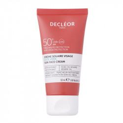 Crème Solaire Visage SPF 50+ - 26554735
