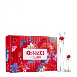 COFFRET FLOWER BY KENZO