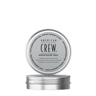 Crew Moustache Wax - ACR.84.029