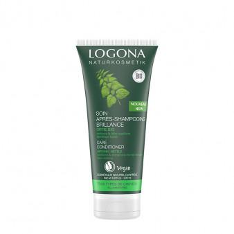 Soin Après-shampooing brillance ortie Bio - 200ml - LOG.83.069