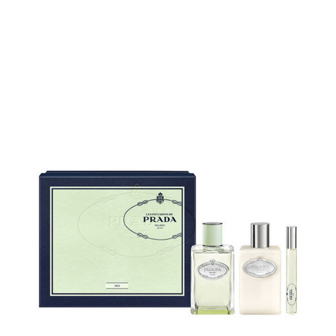 Coffret Prada Iris - 73011251