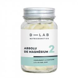 Absolu de Magnésium - 24E61034
