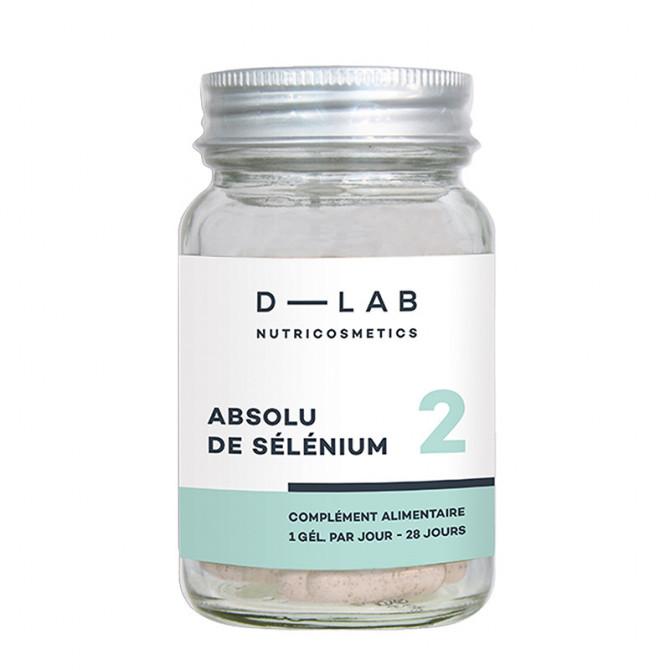 Absolu de Selenium - 24E61036