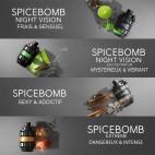 Spicebomb Night Vision - 92W17285