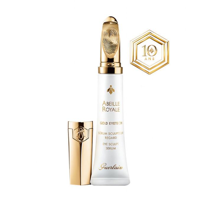 Abeille Royale Gold - 43757A12