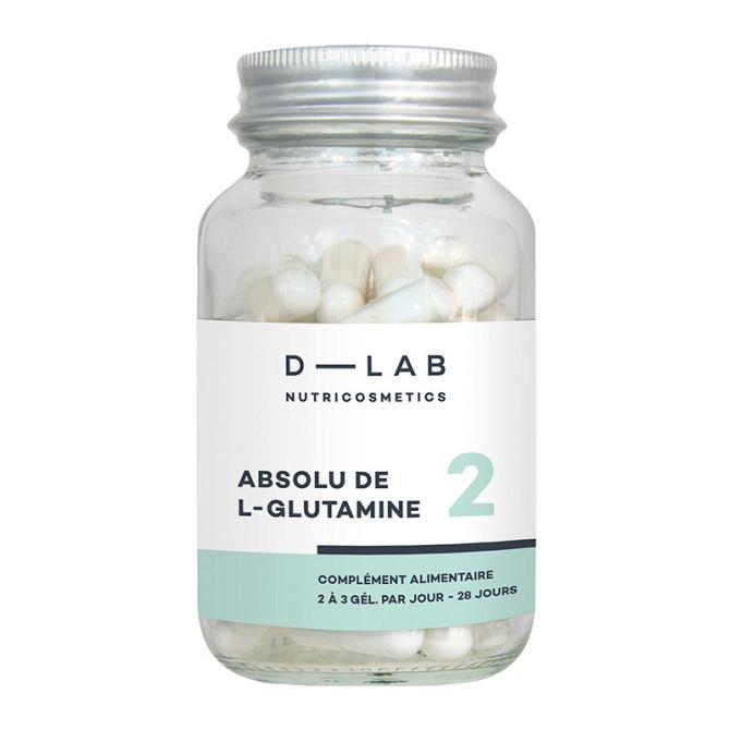 Absolu de L-Glutamine - 24E61243