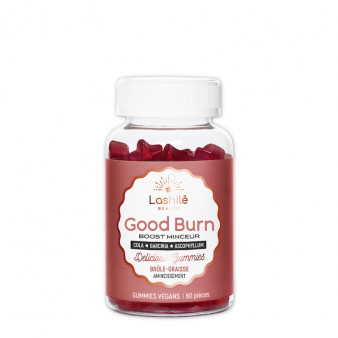 Good Burn - LAS.93.008