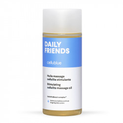 Huile de massage Cellulite - CEL.71.014