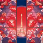 Coffret Flower By Kenzo Poppy Bouquet - 49911076