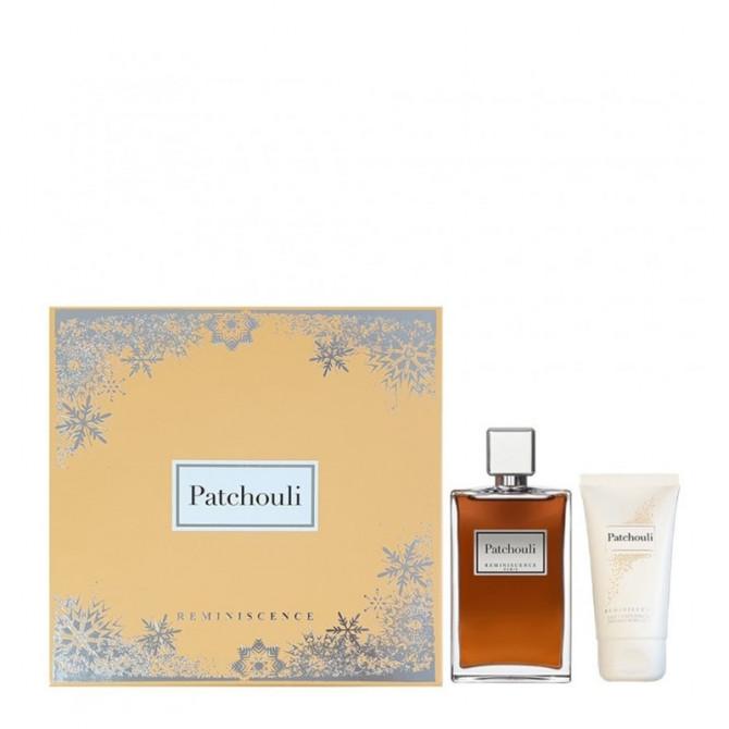 Coffret Patchouli - 74811257