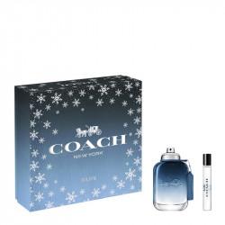 Coffret Coach Man Blue - 21H22150