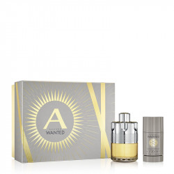 Coffret Azzaro Wanted - 06722J26