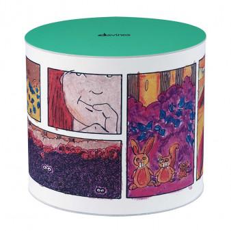 Box What Nourishing Horizons ! - DAV.86.050