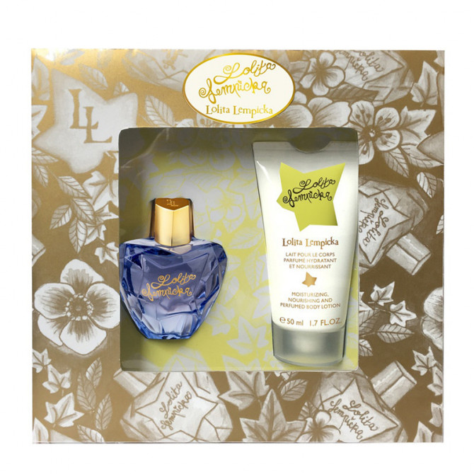 Coffret Mon Premier Parfum - 57S11007