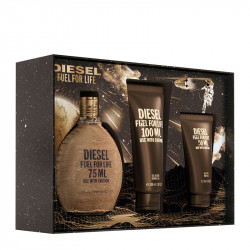 Coffret Fuel For Life Him - 2892241J