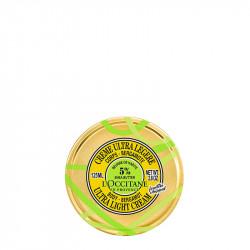Crème Corps Ultra Légère Karité Bergamote - 6756251J