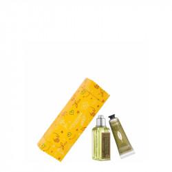 Crackers Verveine - 6757107F