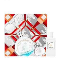 Coffret Fête en Hermès Eau des Merveilles Bleue - 47111313