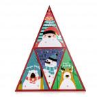 Calendrier de l'Avent Santa & Co - 882818A8