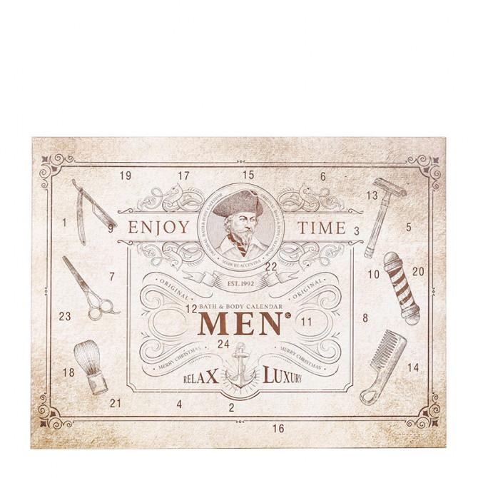 Calendrier de l'Avent Men - 88281M2A