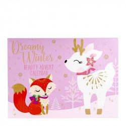Calendrier de l'Avent Dreamy Winter - 882818B4