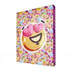 Calendrier de l'Avent Emoji - 882818B5