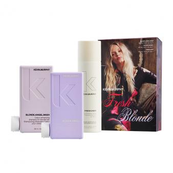 Coffret Fresh Blonde - KEV.86.029