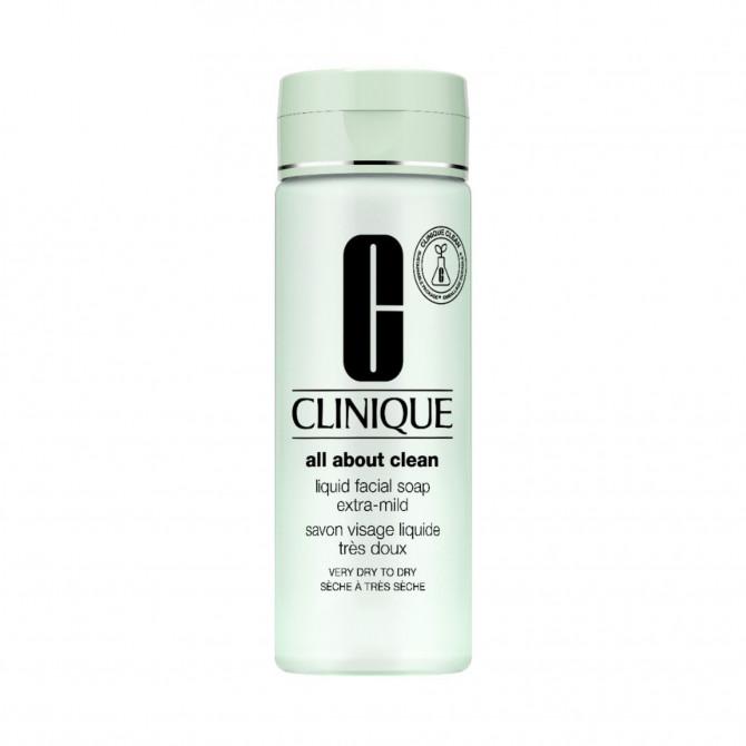 Liquid Facial Soap Extra-Mild / Savon Visage Liquide Très Doux - 21148322