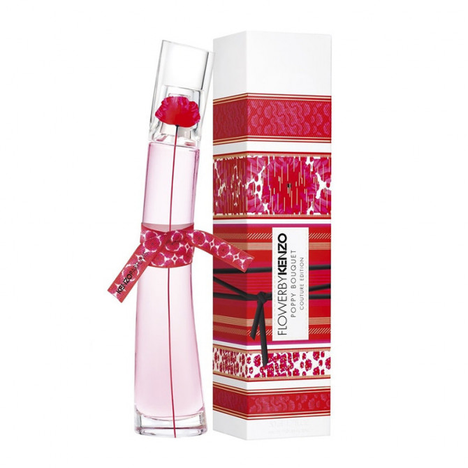 Flower By Kenzo Poppy Bouquet Édition Couture - 49913286