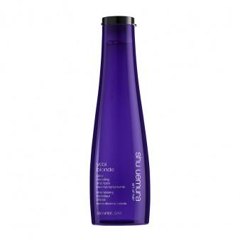 Shampoing révélateur d'éclat - SHU.82.015